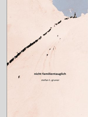 cover image of Nicht familientauglich