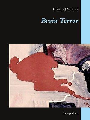 cover image of Brain Terror
