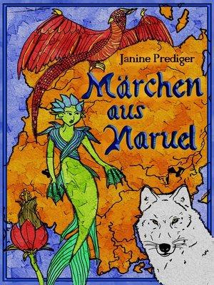 cover image of Märchen aus Naruel