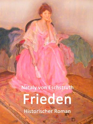 cover image of Frieden