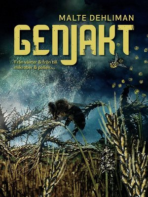 cover image of Genjakt