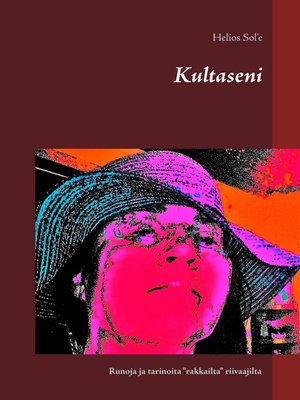 cover image of Kultaseni