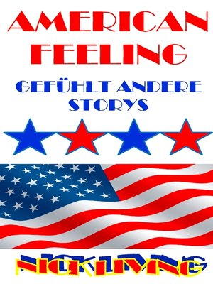 cover image of American Feeling