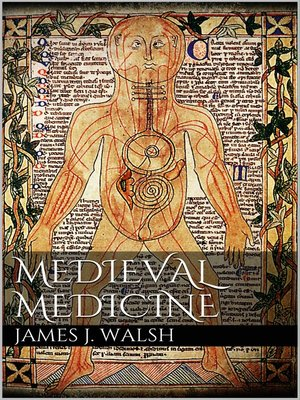 cover image of Medieval Medicine