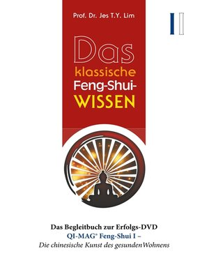 cover image of Das klassische Feng-Shui-Wissen I