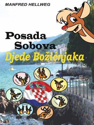 cover image of Posada Sobova