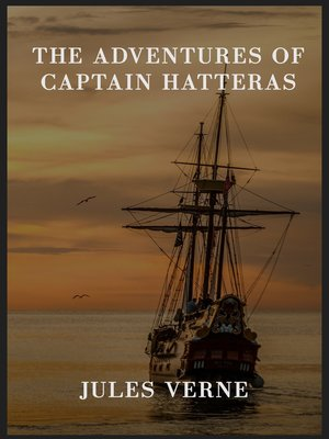 cover image of The Adventures of Captain Hatteras