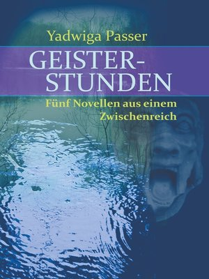 cover image of Geisterstunden