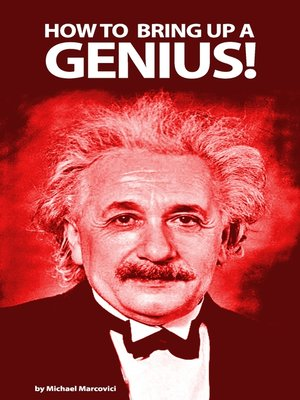 cover image of How to bring up a genius?