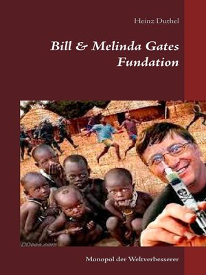 cover image of Bill & Melinda Gates Fundation