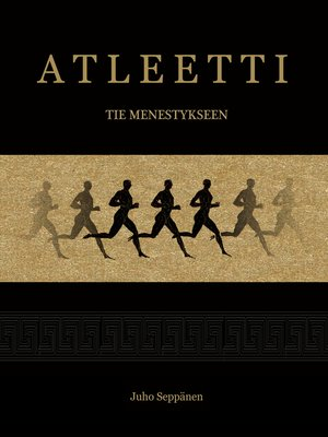 cover image of Atleetti