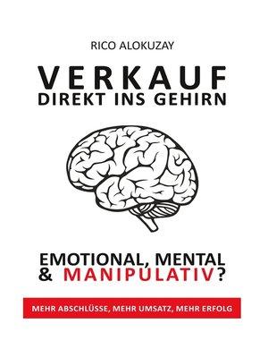 cover image of Verkauf Direkt Ins Gehirn