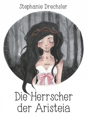 cover image of Die Herrscher der Aristeia