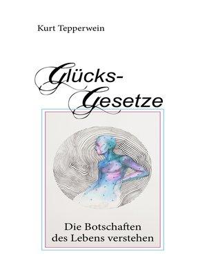 cover image of Glücks-Gesetze