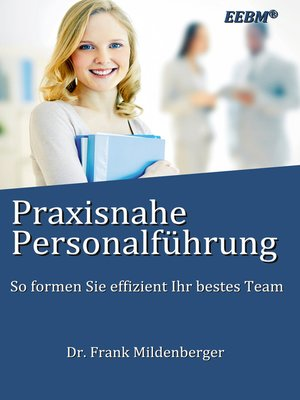 cover image of Praxisnahe Personalführung