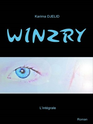 cover image of Winzry