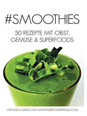 cover image of #Smoothies