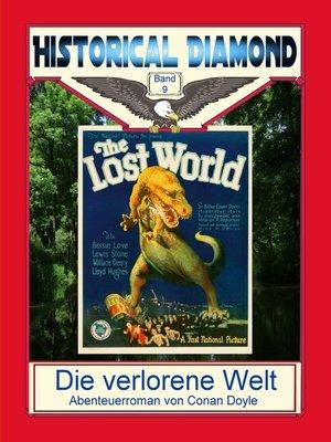 cover image of Die verlorene Welt