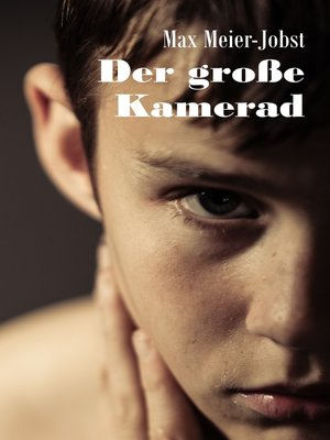 cover image of Der große Kamerad