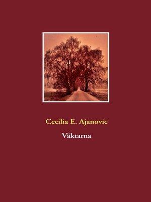 cover image of Väktarna