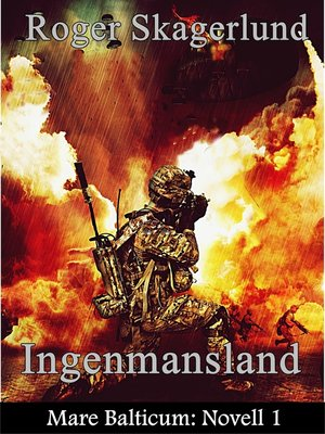cover image of Ingenmansland
