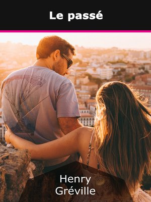 cover image of Le passé