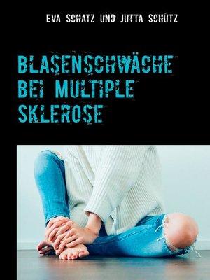 cover image of Blasenschwäche bei Multiple Sklerose