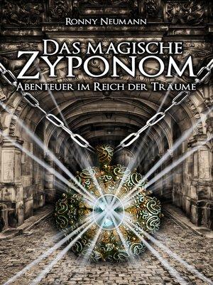 cover image of Das magische Zyponom