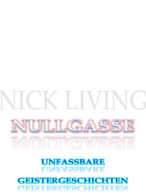 cover image of Nullgasse