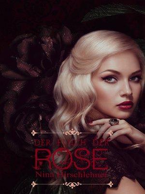 cover image of Der Fluch der Rose