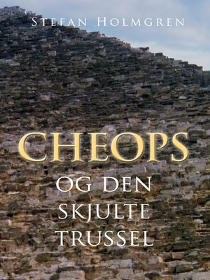 cover image of Cheops