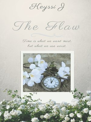 cover image of The Flaw