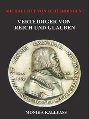 cover image of Michael Ott von Echterdingen