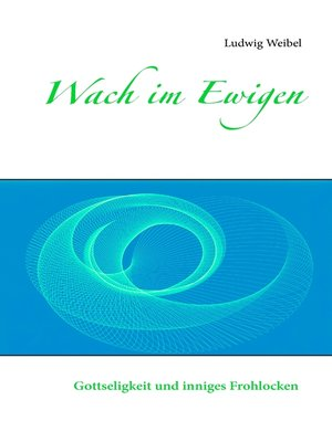 cover image of Wach im Ewigen
