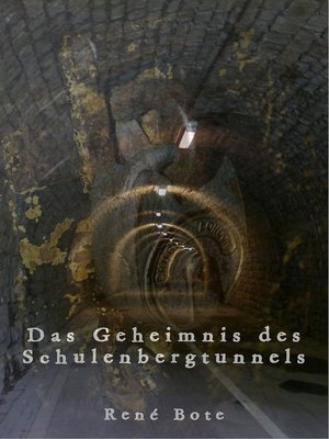 cover image of Das Geheimnis des Schulenbergtunnels