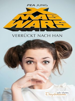 cover image of Xmas Wars