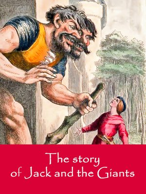 cover image of The Story of Jack and the Giants