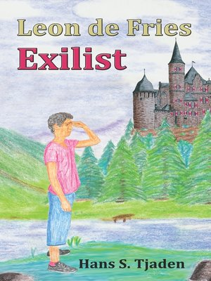 cover image of Exilist