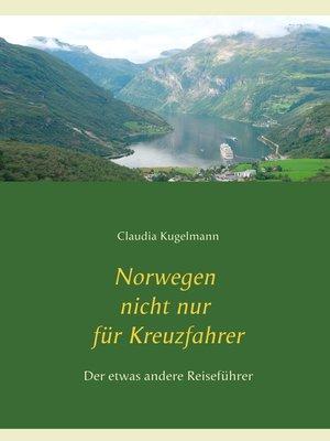 cover image of Norwegen nicht nur für Kreuzfahrer