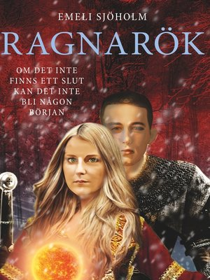 cover image of Ragnarök