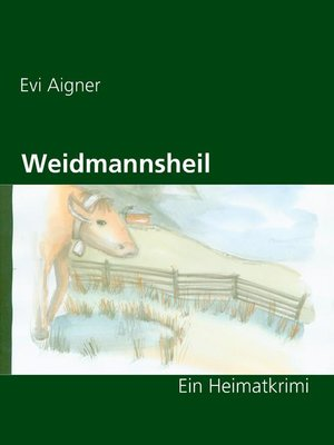 cover image of Weidmannsheil