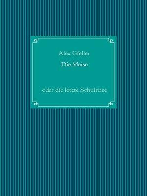 cover image of Die Meise