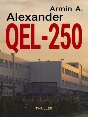 cover image of QEL-250