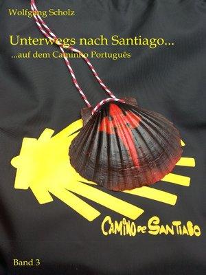 cover image of ...auf dem Caminho Português