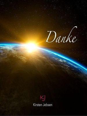cover image of Danke