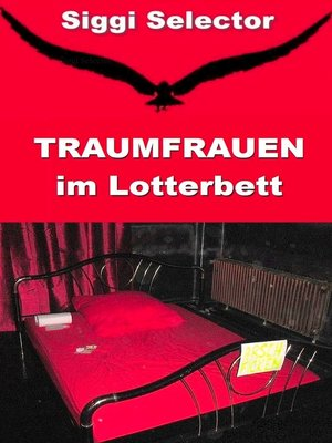 cover image of Traumfrauen im Lotterbett