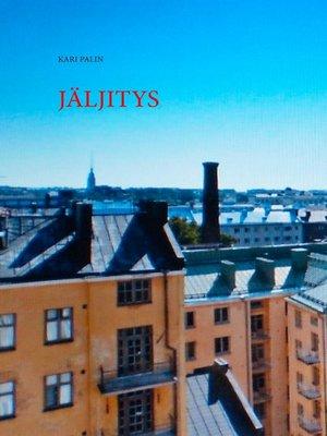 cover image of Jäljitys
