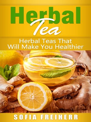cover image of Herbal Tea