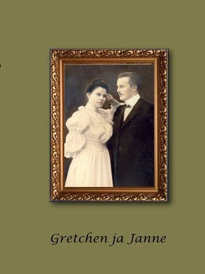 cover image of Gretchen ja Janne
