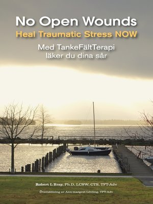cover image of NOW No Open Wounds